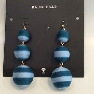 Baublebar Earrings New